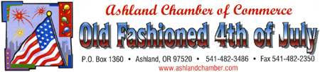 Ashland July 4th (logo)